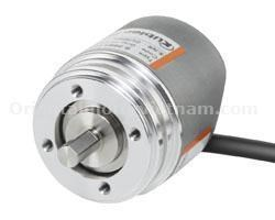 Absolute Encoders Multiturn Kuebler